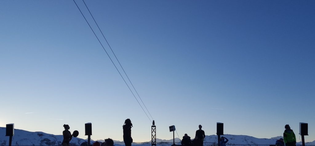 Folie Douce Meribel