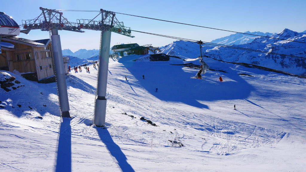 why the 3 valleys lift pass is good value for money