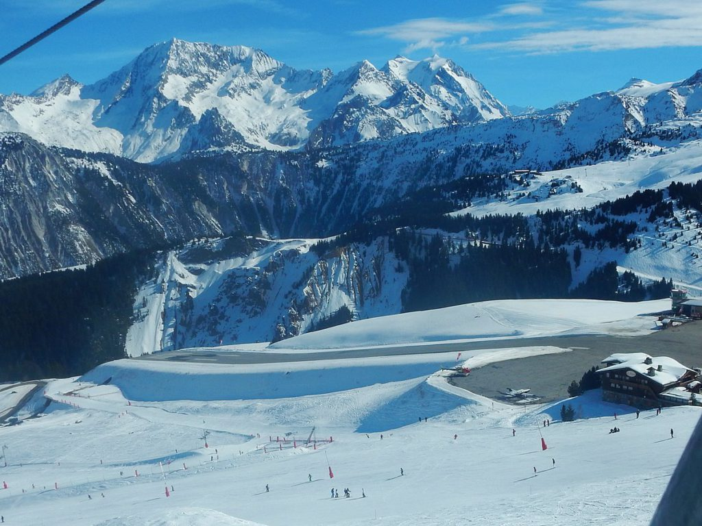 Alpine Action Blog More About Quality Chalets In Meribel Kicker Ranging Take Pleasure Inapr To A Pairwiring Comp Muir