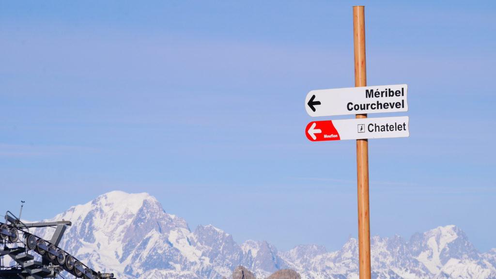Meribel - Savoie