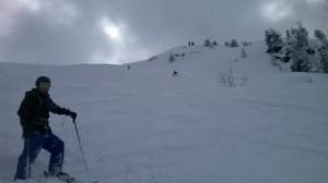 Meribel ski holiday