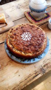 Banana Bread Chalet Bouchot