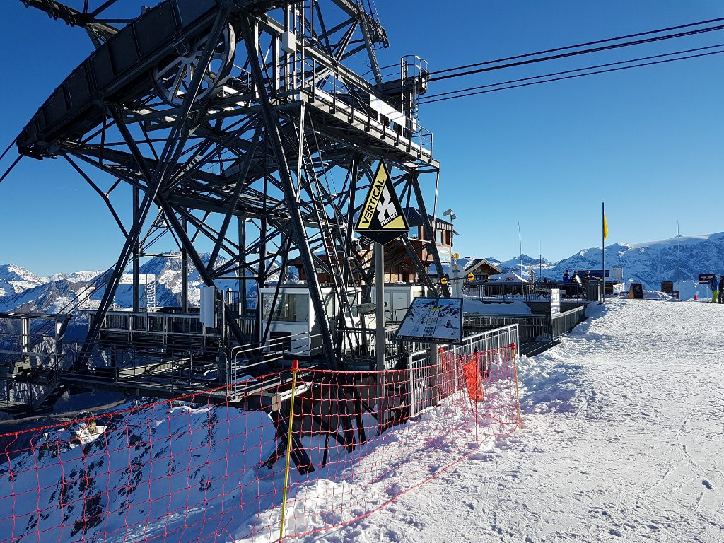 why the 3 valleys lift pass is good value for money.
