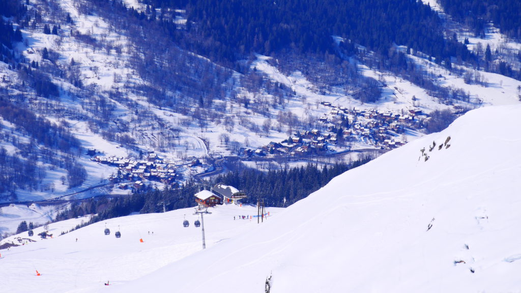 Book your ski trip early