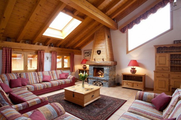 Meribel Centre Ski Chalets