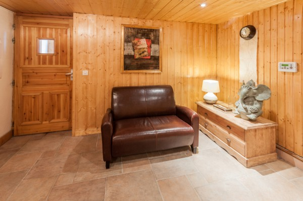 Chalet Vriage